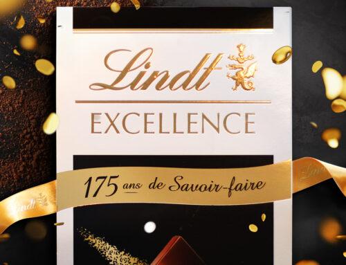 LINDT 175 ANS